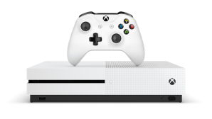 Xbox One S Release Date Price