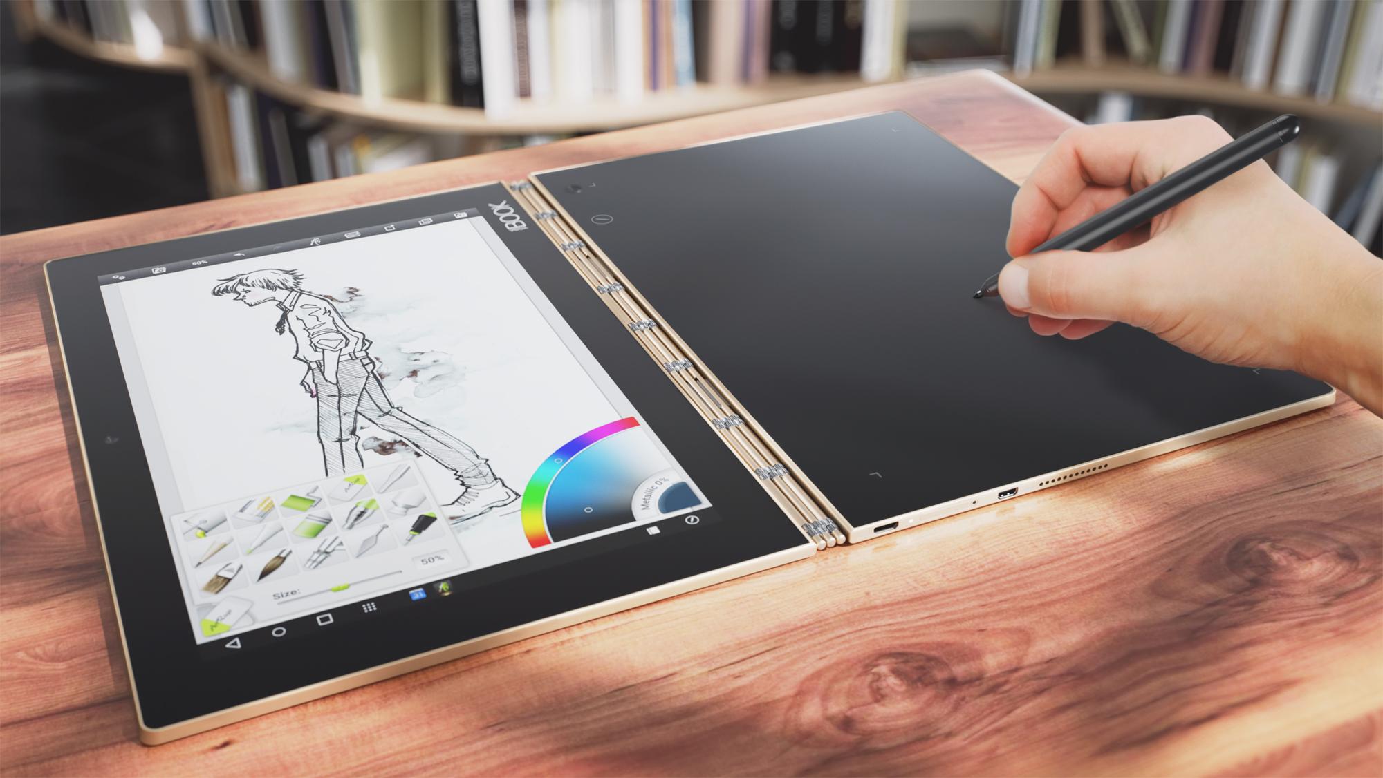 Lenovo Laptops 2016