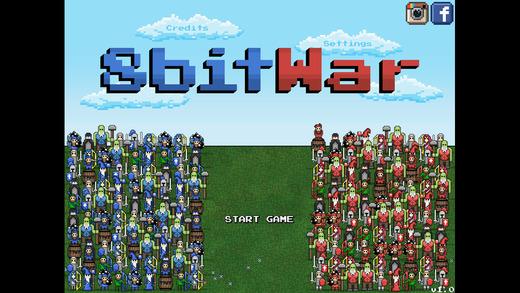 8bitWar Origins