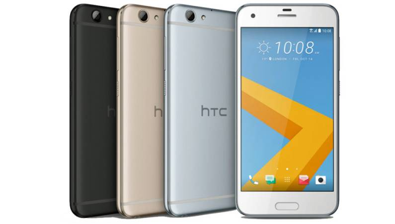 HTC's New iPhone