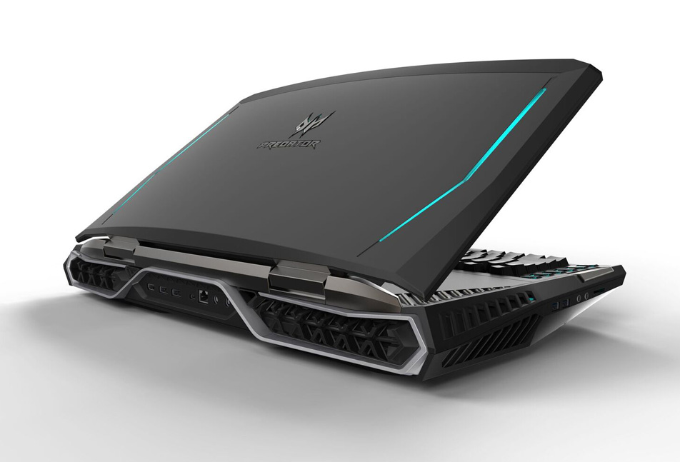 Acer IFA 2016 Announcements