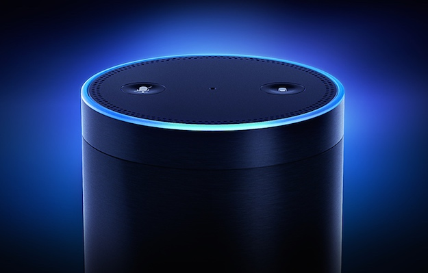 Amazon Reports Best Holiday Yet With Record Orders for Echo