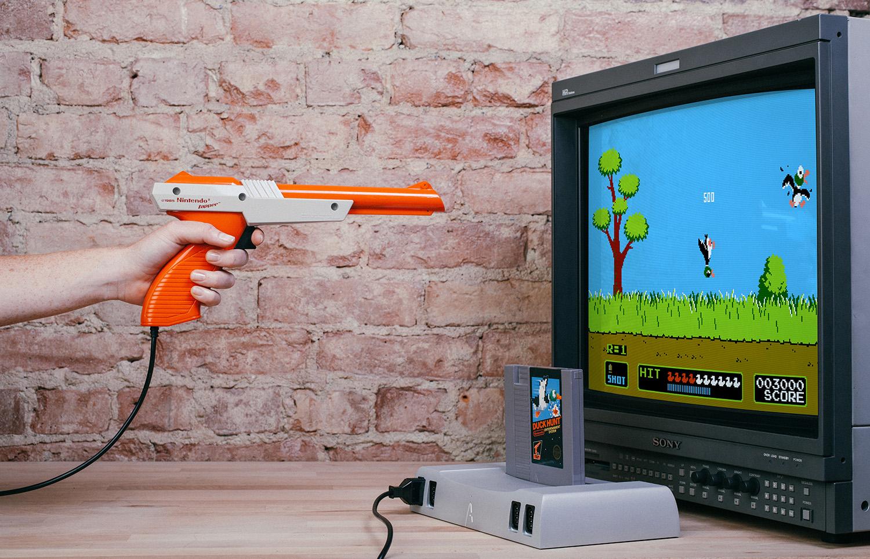 NES Clone Analogue Nt Mini Preorder