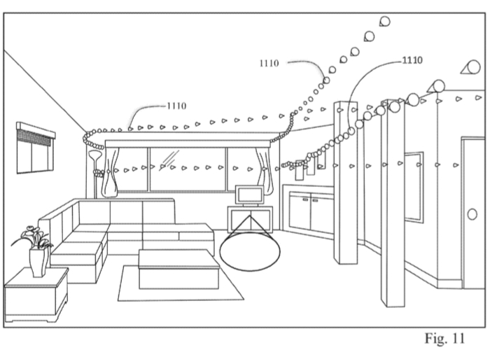 Apple Augmented Reality Navigation