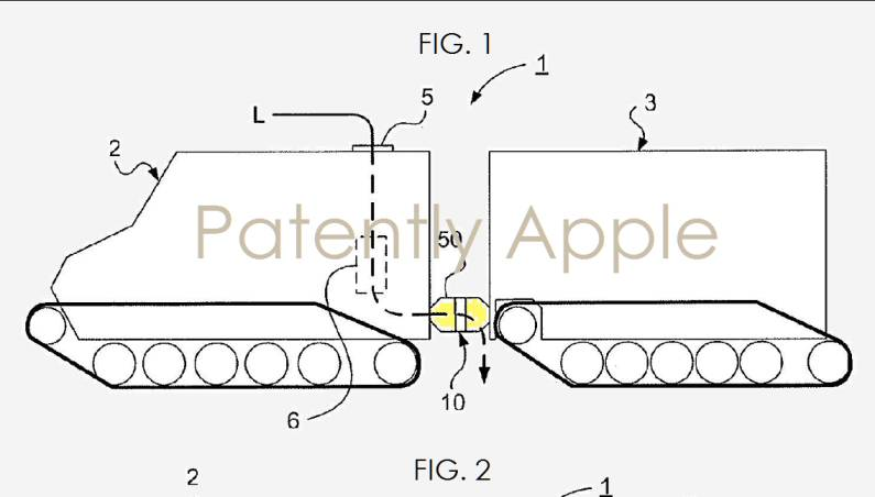 Apple Car Progress