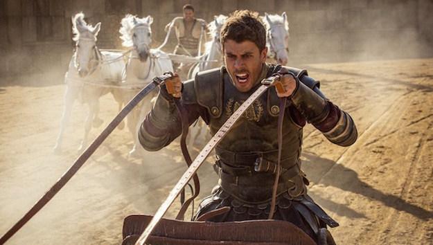 Ben-Hur Movie