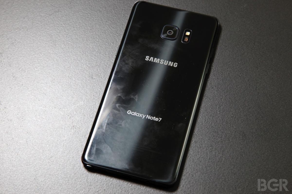 Galaxy S8 Rumors Battery
