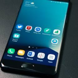 Galaxy Note 8 release date nears