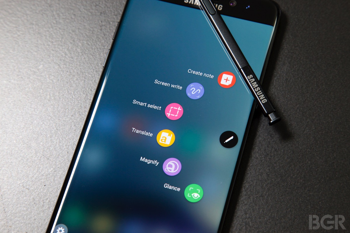 The most expensive Galaxy Note 8 could cost way more than $1,000