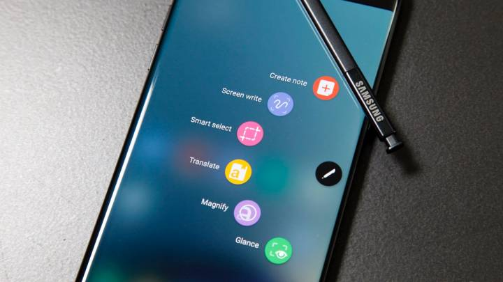 Refurbished Galaxy Note 7 Release Date