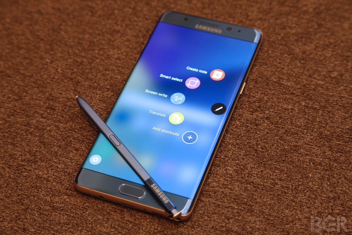 the galaxy note 7 has a big problem and it might also affect the iphone 7 bgr. Black Bedroom Furniture Sets. Home Design Ideas