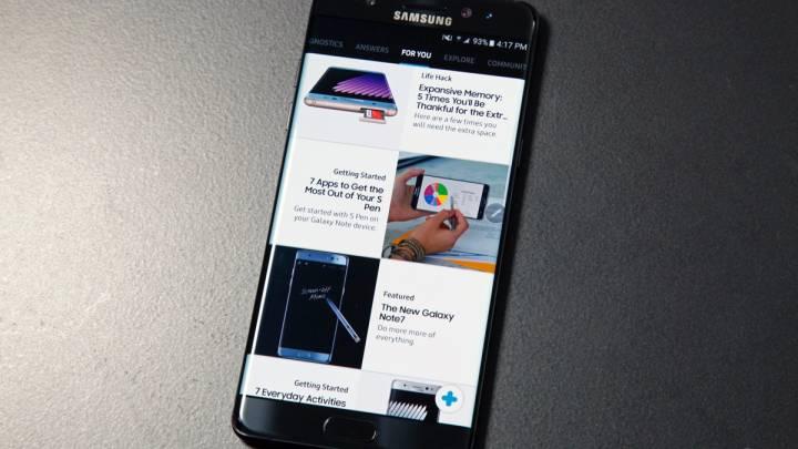 Galaxy Note 8 case leak