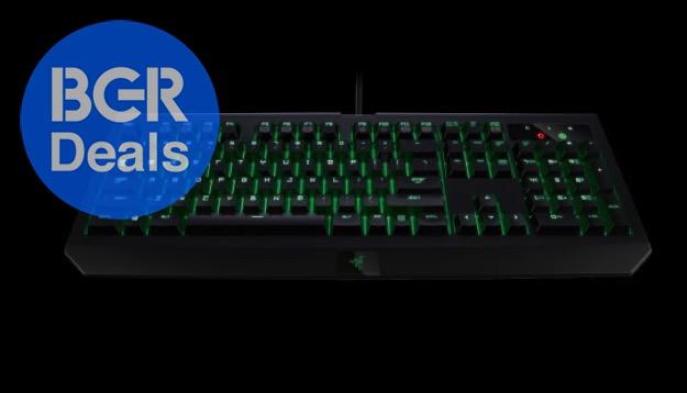 Best Mechanical Gaming Keyboard Under $100