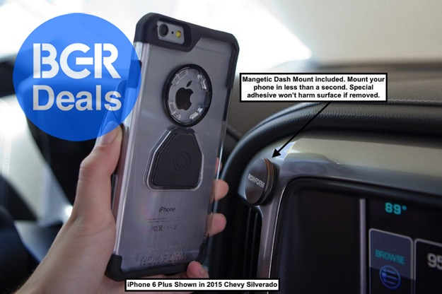 Best Rugged iPhone 6 Case