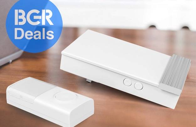 Wireless Doorbell Kit Amazon
