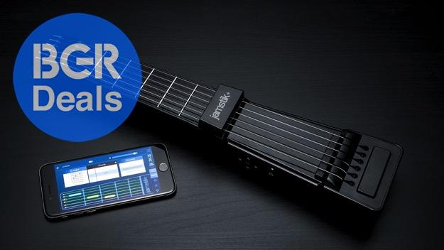 Smart Guitar Price