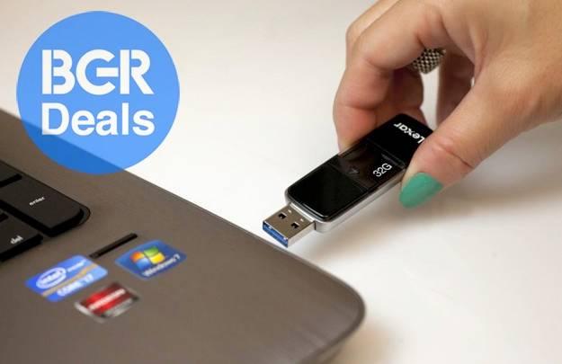 Cheap Flash Drive
