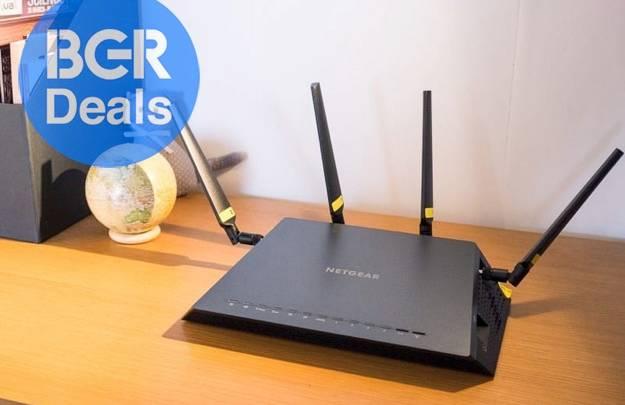 WiFi Router Amazon