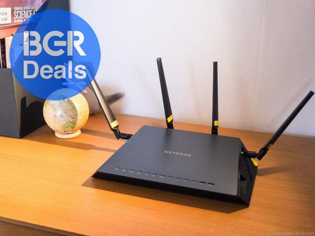 Netgear Wireless AC Router