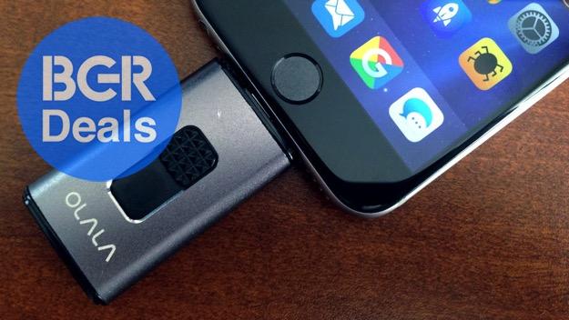 Cheap iPhone Flash Drive
