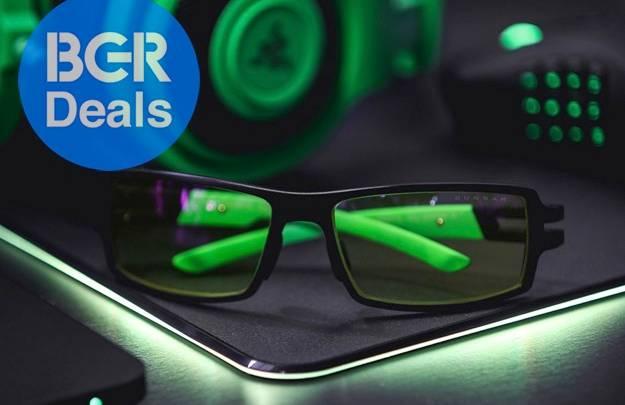 Best Gaming Glasses 2016