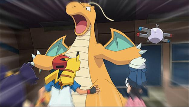 Pokemon Go Spawn Rates