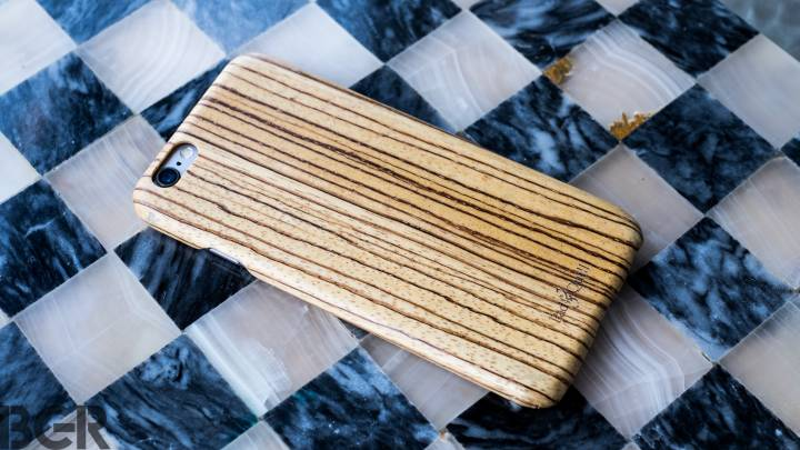 Pad and Quill Woodline Case Review
