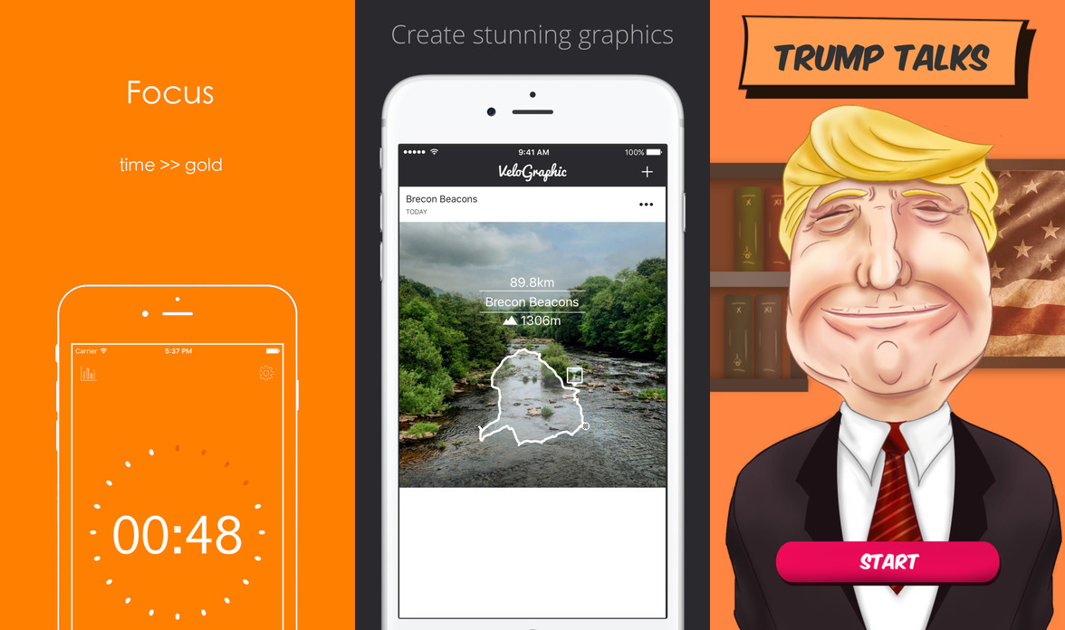 Best Free iPhone Apps: 10 best paid iOS apps on sale for free, Au19