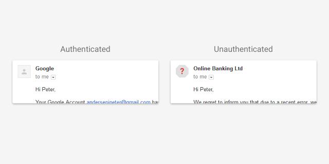 جوجل تضيف أدوات حماية جديدة إلى Gmail 1