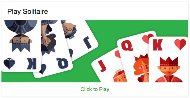 Play Solitaire Tic Tac Toe Google