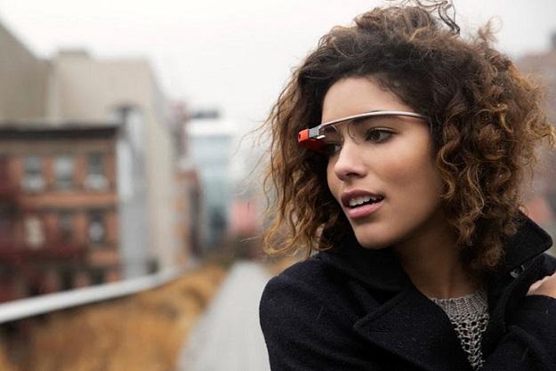 Intel AR Smart Glasses