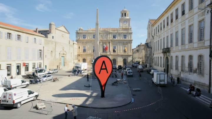 Google Maps Offline Wi-Fi Only microSD