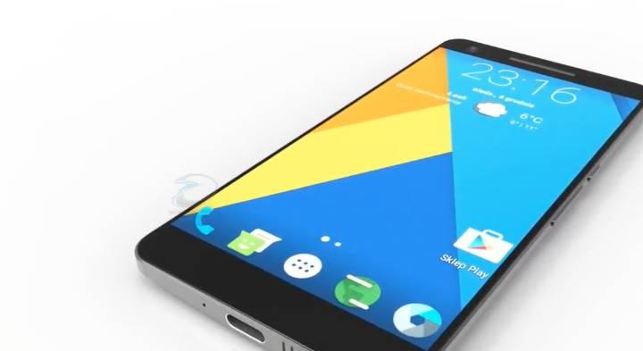 Google Nexus 2016 Release Date Specs
