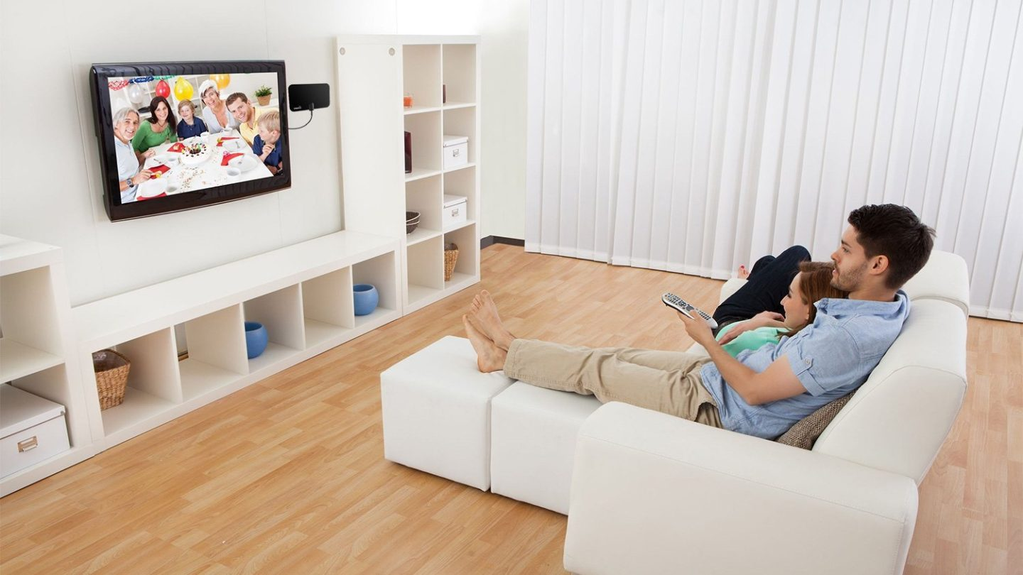 How To Stream Video From iPhone To TV
