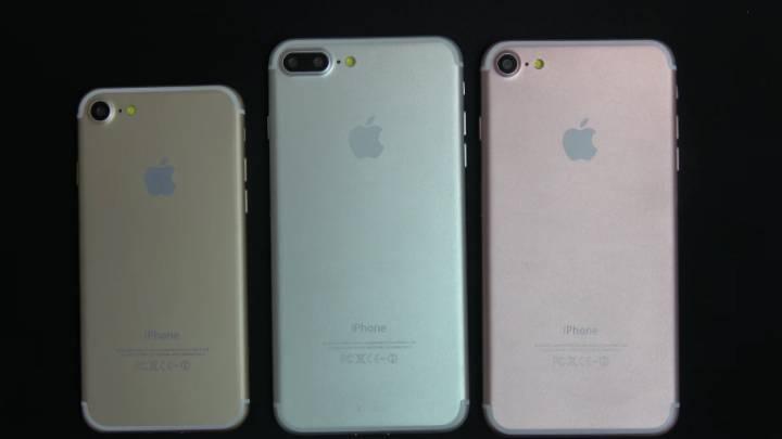iPhone 7 Plus Pro 4K Video
