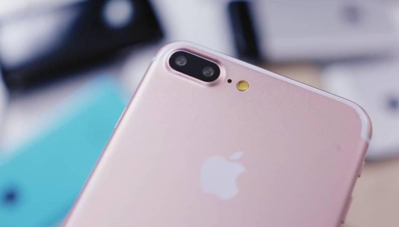 Apple iPhone 7 Event Invite