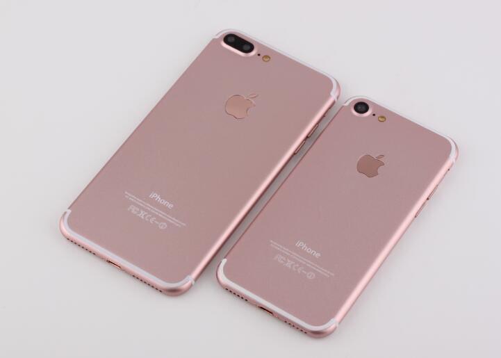 Iphone 7 & 7 Plus For Seniors - image 2