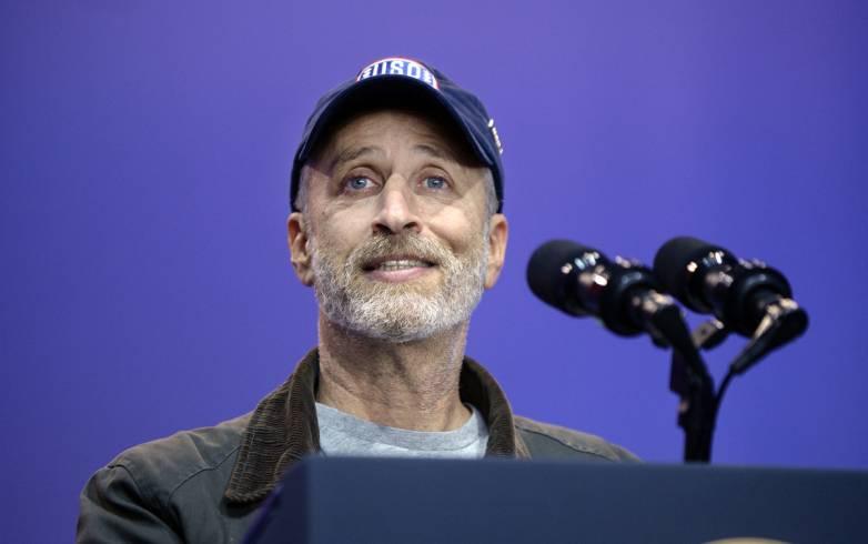 Jon Stewart Stand-Up Special