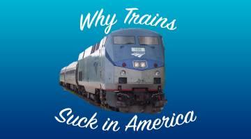 Why Hyperloop Won't Work