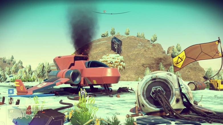 No Man's Sky Refund