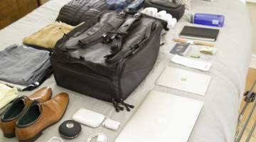 Nomatic Travel Bag Carry-on Luggage