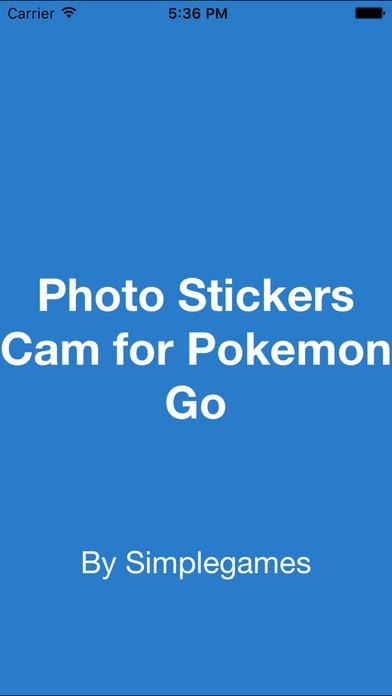 PokeCam