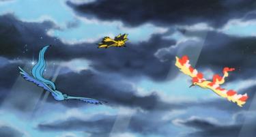 Pokemon Go: Legendary Pokemon