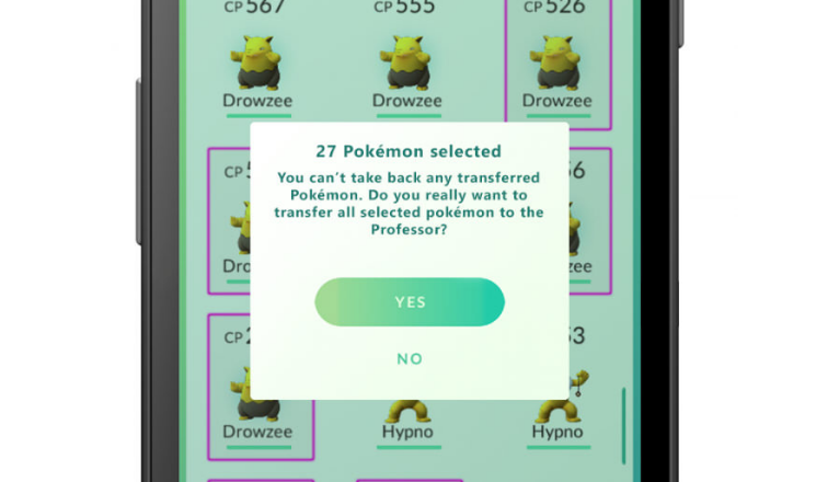 Pokemon Go Three Step Glitch Fix