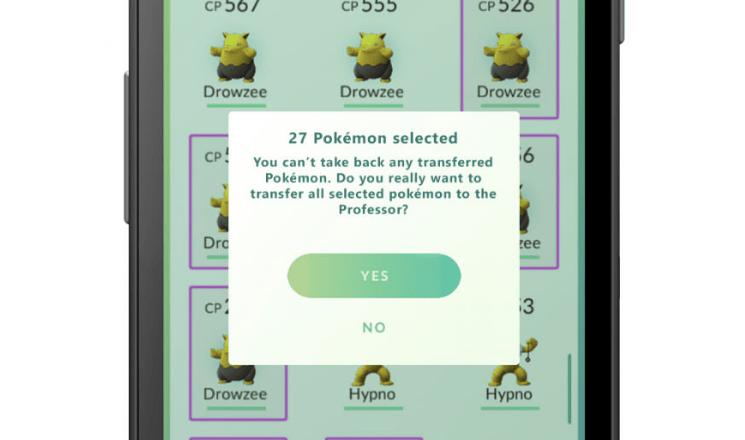 Pokemon Go Three Step Glitch Fix