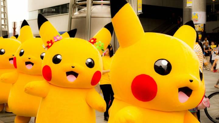 Pokemon Go Tracking