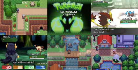Pokemon Uranium Download Removed Nintendo