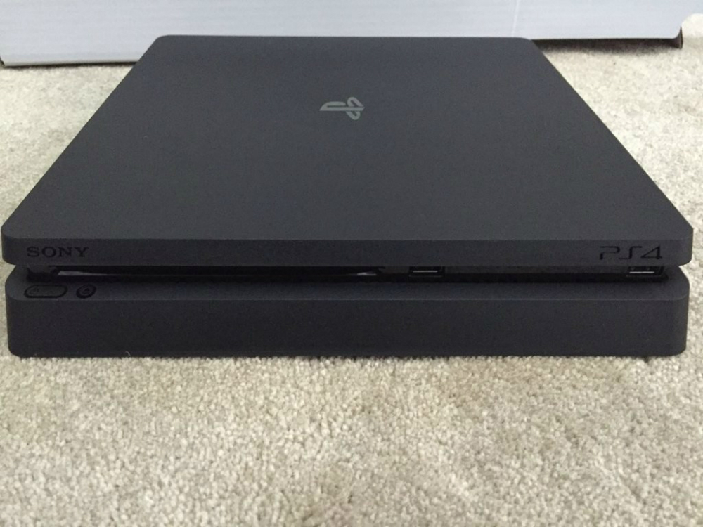 PS4 Slim PlayStation 4 Neo Release Date