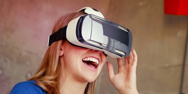 Samsung Gear VR Remote App