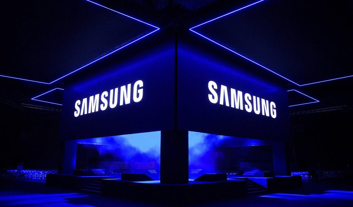 Samsung CES 2017 Live Stream